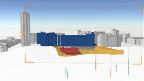 3D Conceptual Site Models bij complexe bodemprojecten