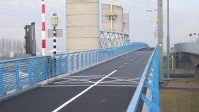 Hartelfietsbrug -- Systeemgerichte Contractbeheersing (SCB)
