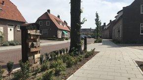 Herinrichting Melchertstraat & Deken Brantsstraat, Someren