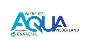 Bezoek ons tijdens de Aqua Nederland Vakbeurs!