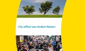 Bedrijven willen in 2030 helft minder CO2-uitstoot zakelijke reizen