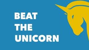 'Beat the Unicorn': inspirerende verhalen over innovatief ondernemerschap