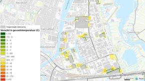 Klimaatadaptatie bedrijventerrein de Waarderpolder Haarlem