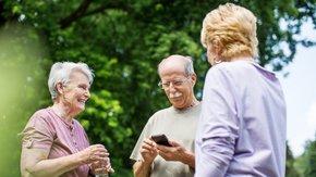 Bewonersparticipatie op een aantrekkelijke, efficiënte manier