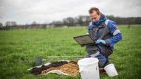 Disruptieve verandering van traditioneel bodemonderzoek: risico of kans?