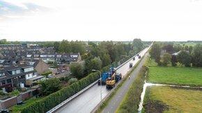 Bouwteam wegenonderhoud Utrecht: meer kwaliteit, meer plezier