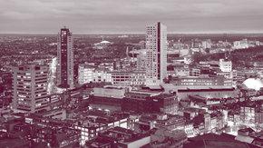 Ontwikkelplan voor groei centrum Eindhoven