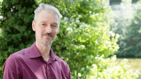 Auteur aan het woord: Charles Pijls