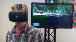Virtual Reality ondersteunt participatieproces Brinkenplan Diever