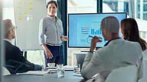 Omarming van inclusieve besluitvorming door het bedrijfsleven