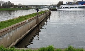 Tauw helpt WDODelta bij aanpak stadsdijken Zwolle