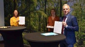 Tauw ondertekent Charter Diversiteit