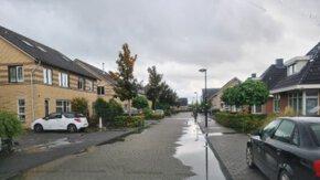 Onderzoek waterdoorlatende verhardingen gemeente Dronten