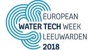 European Water Tech Week Leeuwarden 2018: Tauw verzorgt lezing over klimaatbestendige steden