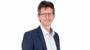 Edwin van der Strate brancheambassadeur klimaatadaptatie NLingenieurs