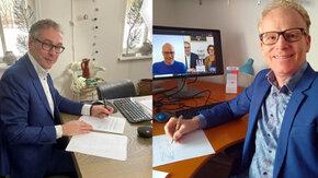 Samenwerking - TAUW en Food Safety Experts op gebied van compliance management