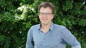 Auteur aan het woord: Frank Volkering