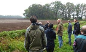 Tauw ondersteunt waterschap Aa en Maas bij deelprojecten Gebiedsplan de Raam