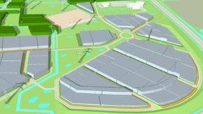 Energieplan Bedrijvenpark Deltaweg Goes