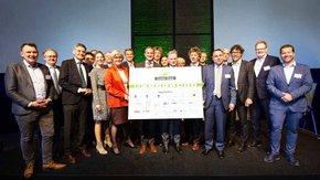 Syntraal tekent Green Deal Aquathermie