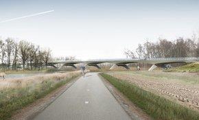 Milieu-effectrapportage en Provinciaal Inpassingsplan voor Grenscorridor N69