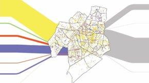 Grondstofstroomanalyse openbare ruimte gemeente Leiden