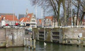 Tauw en Friso-Civiel starten HWBP-pilot met zeven sluizen in Noord-Holland