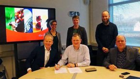 Tauw ondertekent langdurig raamcontract met Sime Darby Unimills voor HSEQ diensten