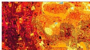 Tauw ontwikkelt hittestresskaarten voor Zuid-Afrika
