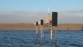 Datamanagement voor Onderzoeks- en Monitoringsprogramma Houtribdijk