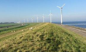 Tauw ondersteunt bij beoordeling veiligheid dijken in Flevoland