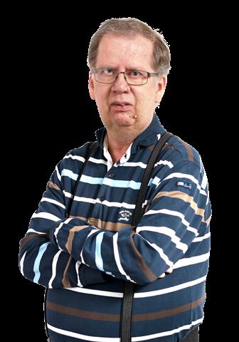 Jacob Luijendijk
