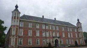 Advisering asbest en chroom-6 bij renovatie Kasteel Breda