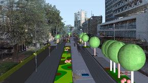 Aantrekkelijke en duurzame binnenstad voor gemeente Eindhoven