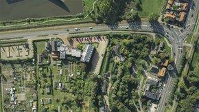 Toekomstbestendige N201: Gedeputeerde Staten Utrecht neemt advies Tauw en Goudappel Coffeng over