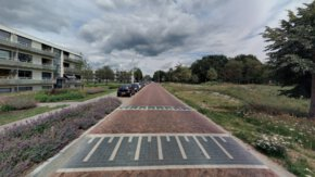 Malderburchtstraat Nijmegen