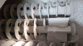 Succesvol onderzoek alternatieve slibverwerking met ongebluste kalk