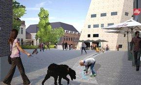 Tauw draagt bij aan Nieuwe Markt Groningen