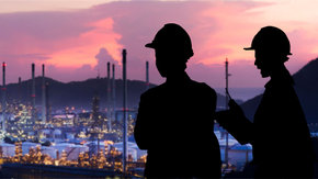 Het belang van de Omgevingswet voor de industrie