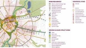 Ontwikkelperspectief centrum Eindhoven