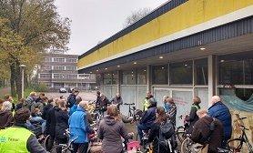 Kansenkaart en gebiedsvisie voor versterken Vechtzone wijk Overvecht Utrecht