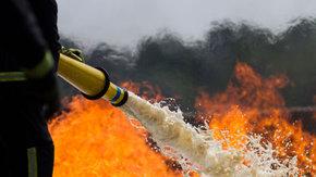 Begeleiding PFAS bodemsanering na brandincident