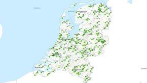 Landsdekkend beeld PFAS: 200 locaties onderzocht in zeer korte tijd