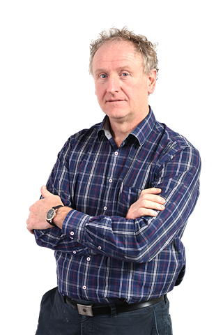 Peter van der Pijl