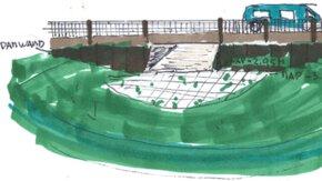 Advies en ontwerp faunapassages oostelijke randweg Pijnacker-Nootdorp