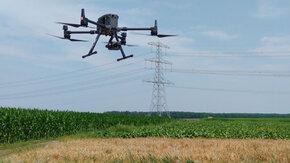 De vliegende ecoloog - drones bij ecologieprojecten