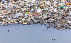 Wijziging Kaderrichtlijn afvalstoffen: ZZS en (kunststof) zwerfafval in zee
