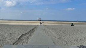 Project 'Scylla' (aanleg glasvezel door de Noordzee)