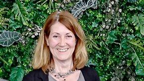 Eline Oudenbroek voorzitter Raad van Commissarissen Tauw Group