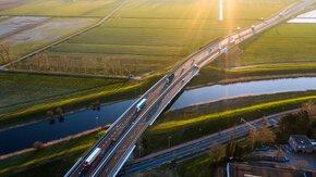 TAUW partner voor SROK Ingenieursdiensten Rijkswaterstaat